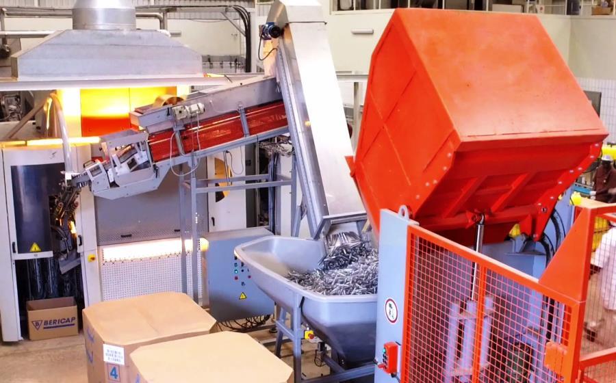 fabrication boisson punch par fary industrie au Sénégal